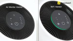 GearBest Nederland - <b>Alfawise P2 HEPA Smart</b> Air Purifier Air ...