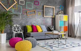10 wall paint colour ideas to make your