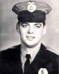 Officer Edward Ford, Greensboro Police Department, North Carolina