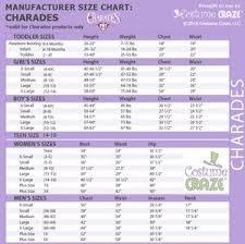 Charades Costume Size Chart Charades Greek Goddess Costume Xl Nwt