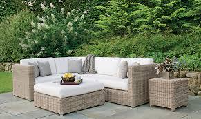 Great Kingsley Bate: Elegant Outdoor Furniture