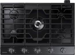 kitchen stove control switch black white cooktop flx evn  dish safe cooktop