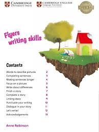 How To Write Flyers Teaching Together Flyers Writing Skills Booklet Teaching Together
