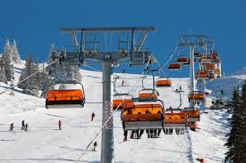 Getting up the hill Part 2 Chairlifts Gondolas Ski Bums