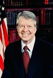 Jimmy Carter - Wikimedia Commons