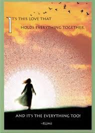Rumi Love Quotes Classy Rumi's Love Rumi Quotes Pinterest Poem Rumi Quotes And Wisdom