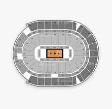 Vector Black And White Wells Fargo Arena Seating Chart
