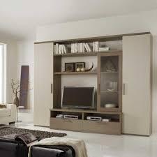 Parete attrezzata rovere grigio soggiorno New - Marino fa Mercato