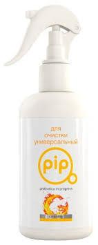 Pip <b>Спрей для очистки</b> универсальный — стоит ли покупать ...
