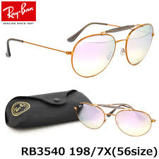 Optical Shop Thats: Ray-Ban Sunglasses RB3540 198/7X 56size GENUINE ...