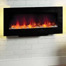 wall mounted electric fires flamescouk modern electric fireplace insert uk contemporary