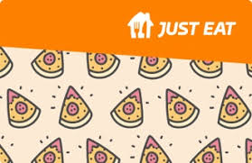 Just Eat Gift Card - Buy and Send in Seconds with a personalised ...