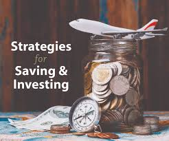 interest rate savings strategies