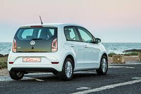 Volkswagen Move Up! (2017) Review - Cars.co.za