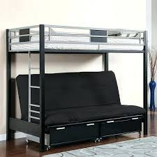 couch bunk bed. Bunk Bed Couch Desk With Sofa Twin Over Futon . U