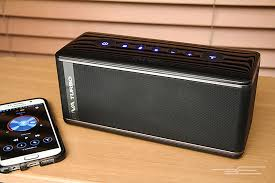 best portable speakers. best sound, refined style portable speakers