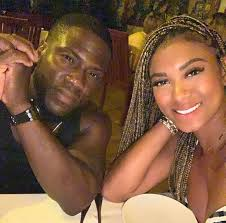 Eniko shared the news on her instagram wednesday morning with a photo. Kevin Hart And Wife Eniko Announce The Arrival Of Their Newborn Daughter The Shade Room