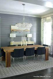 Picturesque Shiplap Dining Room Dining Room Property Of Design Table Awesome Dining Room Idea Property