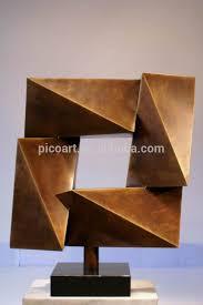 Оптовая продажа реферат скульптура Купить лучшие реферат  Современной абстрактной металл статуя скульптуры утюг скульптуры для внутренней отделки