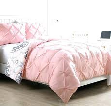 pink and white duvet cover pink duvet sets dusty pink bedding baby pink comforter pink duvet pink and white duvet cover