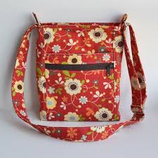 Best 25+ Hipster purse ideas on Pinterest | Hipster, Artist bag ... & Vera Bradley type hipster purse pattern. Very sturdy purse and easy to  follow pattern. Adamdwight.com
