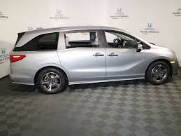 2018 honda 2 door. contemporary 2018 2018 honda odyssey touring automatic  16594053 2 in honda door