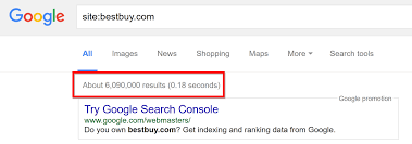 e commerce seo advanced guide step by step case study total pages