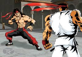 street fighter thread street fighter vs mortal kombat