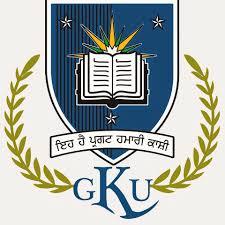 GKU University Date Sheet