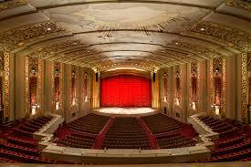Mortensen Hall Bushnell Center For Performing Arts On Behance