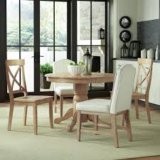 styles of dining room tables. Home Styles Classic 5-Piece White Wash Dining Set Of Room Tables