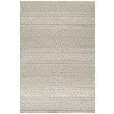 mizza light beige light grey 8 ft x 11 ft rectangle indoor