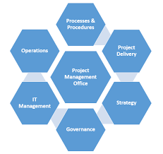 what is project management office pmo functions pmo responsibilities