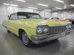 1964 Chevrolet Impala SS for Sale | ClassicCars.com | CC-957739