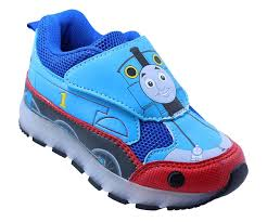 Thomas The Train Light Up Sandals Thomas The Train Toddler Boys Light Up Train Athletic