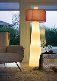 indoor floor lighting. Beautiful Large Floor Lamps Design Running On All The Lights Indoor Lighting