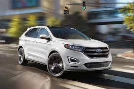 2018 ford edge. interesting edge key features on 2018 ford edge