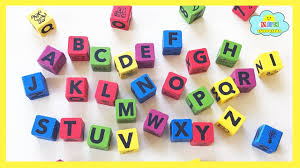 learn with blocks numbers letters pictures and sing a long for kids you