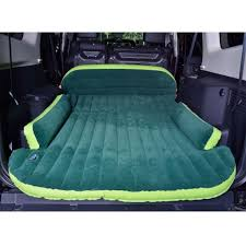 Back Seat Bed The Best Inflatable Air Beds For A Suv Backseat Minivans