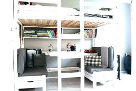 bunk bed office underneath. Loft Bed With Desk Underneath Bunk Under Office Good Beds Desks A