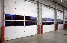 commercial garage doorsHouston Commercial Garage Door Gallery  Examples of Commercial
