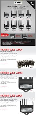 19 Most Popular Clipper Guard Sizes Examples