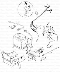gravely 40573 (5260) gravely walk behind 2 wheel tractor, 8hp, 4 Gravely Parts Diagrams at Gravely 5260 Wiring Diagram