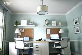 Colors For Home Office Paint Colors Home Office Space Design Small