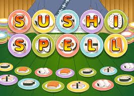 <b>Sushi</b> Spell | LearnEnglish Teens - British Council
