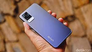 Kamera utama dengan resolusi 48mp mengambil gambar yang bagus, dan kamera depan 8mp dirancang untuk selfie. Vivo V21 5g Resmi Dirilis Di Indonesia Harganya