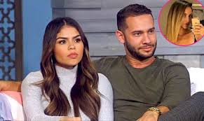 90 Day Fiance's Jonathan Rivera Engaged 1 Year After Fernanda Flores Split