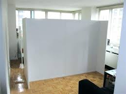 building a freestanding wall how to build room dividers google search gym enchanting temporary bedroom walls building a freestanding wall