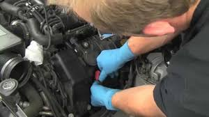 replacing spark plugs high performance ignition coils on a bmw replacing spark plugs high performance ignition coils on a bmw v8 n62 engine
