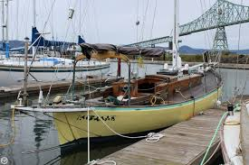 CANCELED: Atkins 38' boat in Astoria, OR | 100328